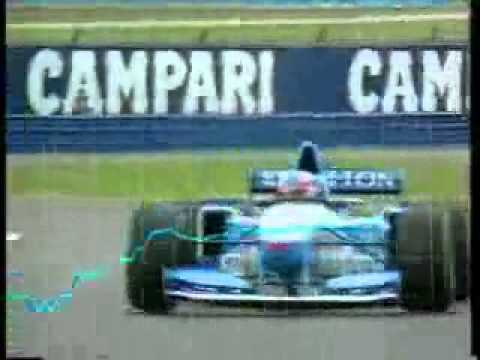 The Driving Style Of Michael Schumacher