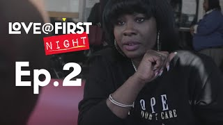 Love@FirstNight - Eps 2 - Hot Sauce & Ketchup