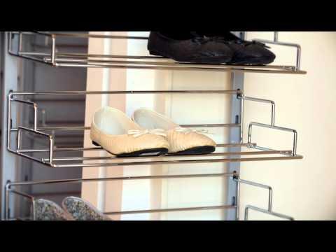 מתקני נעליים