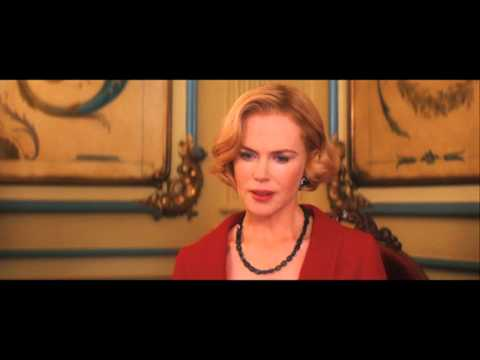 Grace of Monaco (1st Clip 'Marriage in Crisis')