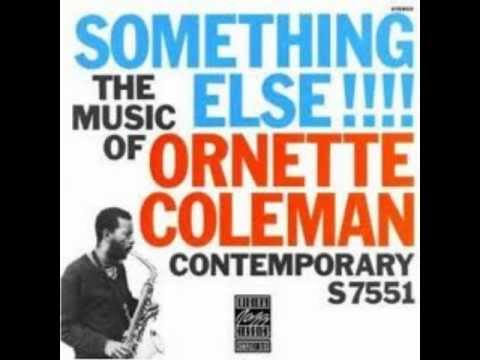 an introduction to ornette coleman and the development of jazz music Introduction much has been said about this, ornette coleman's shot across the bow of jazz as it was known in 1959 — a year that also saw miles davis release his modal masterwork kind of blue , and (six months later) john coltrane blaze his own trail with giant steps.