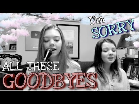 Whitney Bjerken | All These Goodbyes