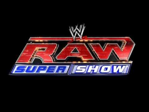 WWE - Raw Theme Song 2009-2012 ''Burn It To The Ground'' By Nickelback