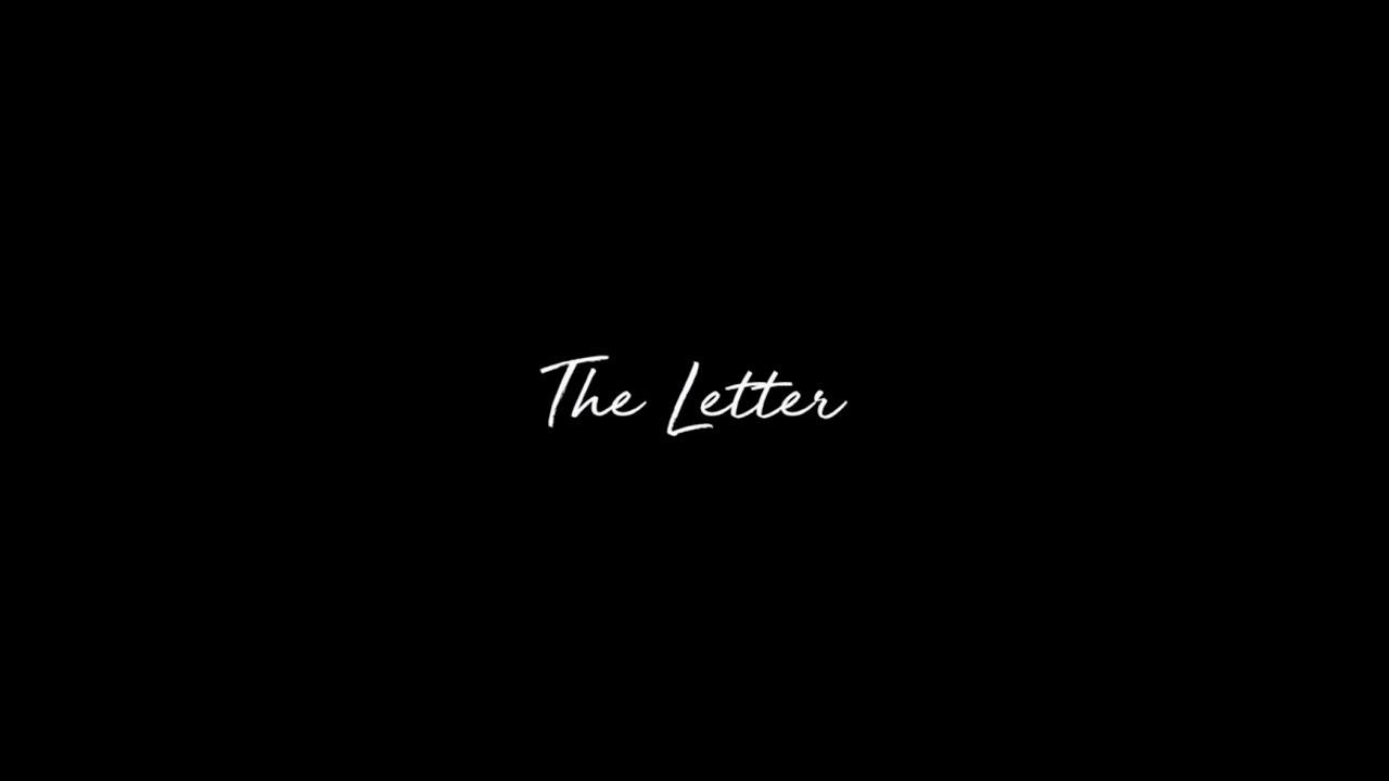 """""""The Letter"""" – Amy McGrath for U.S. Senate"""