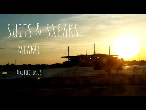 Miami Travel Vlog: Wynwood Arts District