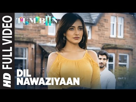 DIL NAWAZIYAAN Full Song (Video) | Arko, Payal Dev