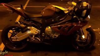 6. BMW S1000RR 2016 - BMW HP4 Motorrad, 2015 BMW s1ooorr - BMW HP4 2014 Sounds, Quick Shift