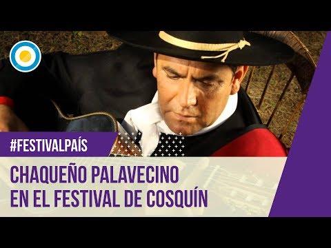 Cosquín 2012 - Primera luna - Chaqueño Palavecino - 20-01-12 (1 de 2)