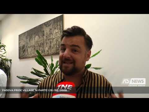 PADOVA PRIDE VILLAGE, SI PARTE | 26/06/2020