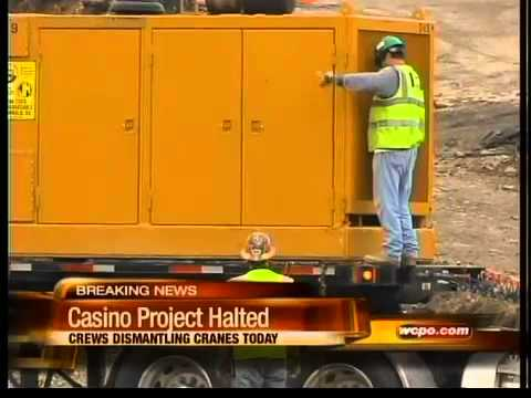 Kasich meets with casino tax consultants