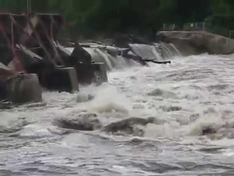 Uttarakhand battered by rains, floods; thousands stranded June 2013