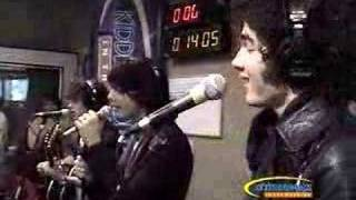 The Jonas Brothers on Kidd Kraddick in the Morning