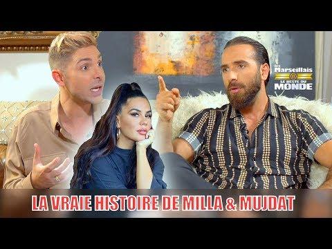 Mujdat et Milla : La véritable histoire des amants impossibles !