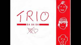 "REVISITING & CELEBRATING THE SHORT-LIVED CAREERS OF FORGOTTEN 80's POP STARS Artist: Trio Title: ""Da Da Da"" 12"" ..."
