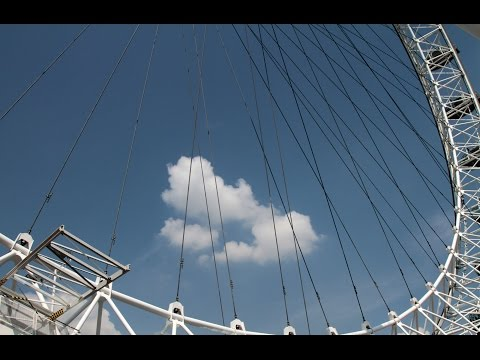 Video of London Eye Hostel