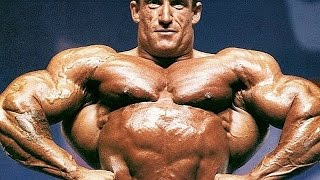 Nonton Dorian Yates   The Game Changer   Bodybuilding Motivation Film Subtitle Indonesia Streaming Movie Download