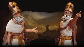 Video Civilization 6 - Both Unique Agenda Cutscenes (40) - All Leaders MP3, 3GP, MP4, WEBM, AVI, FLV Maret 2018
