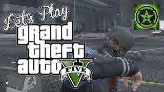 Let S Play  Gta V   First Person Free Play