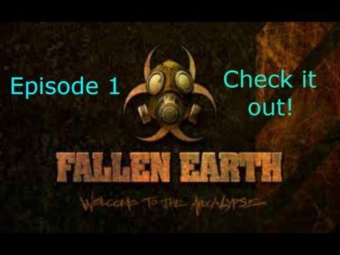 fallen earth pc cheats