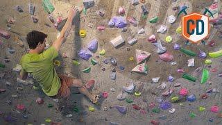 Ben Davison Advanced Training Programme: Warm Ups | Climbing Daily Ep.736 by EpicTV Climbing Daily