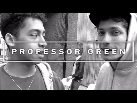 Professor Green - That Sick Life - DJIQ and Jordan (Rizzle Kicks)