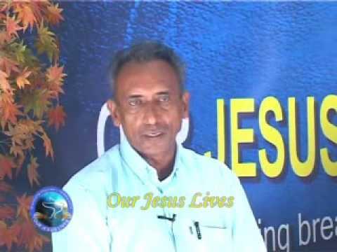 Malayalam Christian Testimony Bro T U Babychan Part 1