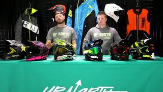 7. 509 Altitude Helmet Review