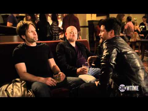 Californication 4.06 Clip 'Billy Goat'