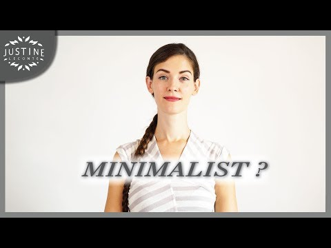 What is minimalist fashion? ǀ Which brands are actually minimalistic? ǀ Justine Leconte