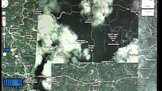 Aranmula airport construction region disappears in Google Map-watch it on tvmalayalam.com-