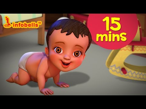 Baby Rhymes Collection Tamil Songs Rhymes Infobells