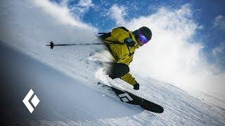 Black Diamond Recon Stretch Ski Shell by Black Diamond Equipment