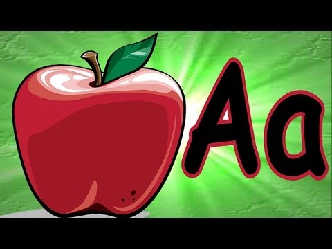 Childrens - Our popular ABC song teaches the sounds of the alphabet,