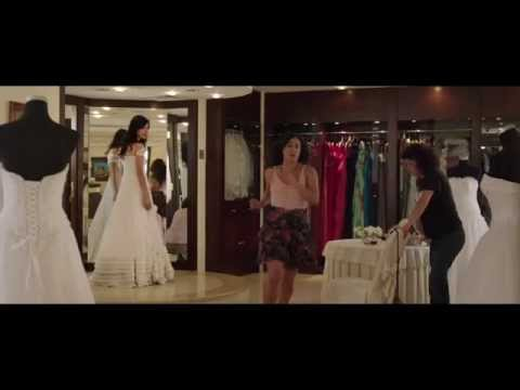 May in the Summer Clip 'The Dress'