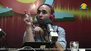 Irving Alberti comenta están de acuerdo con la liberación femenina? #SoloParaMujeres
