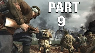 Nonton Call Of Duty World At War   Gameplay Walkthrough Part 9   Ring Of Steel Film Subtitle Indonesia Streaming Movie Download