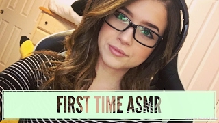First time doing ASMR - Extended version