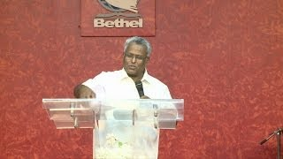 Bible Study on Revelation Chapter 2&3 - Class 3 By Rev. Dr. M A Varughese