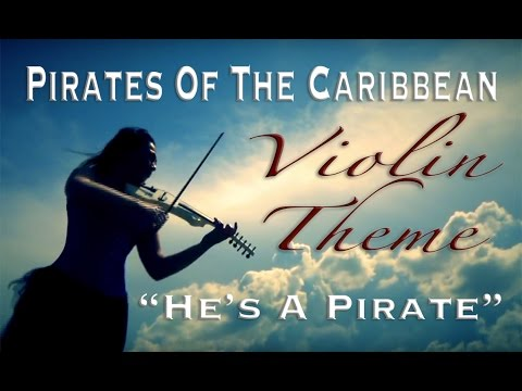 """Pirates Of The Caribbean"""