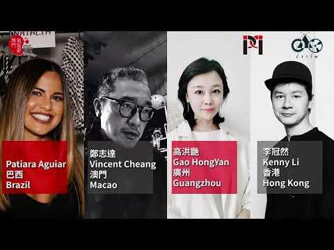 服裝節 Macao Fashion Festival MMF2019