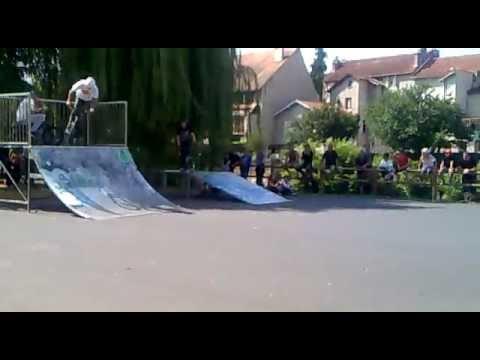 BMX DE FIGEAC 46 ( 10/07/2011 ).mp4 (видео)
