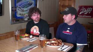 Paw Paw (MI) United States  City pictures : Legends Sports Bar and Grill - Paw Paw Michigan