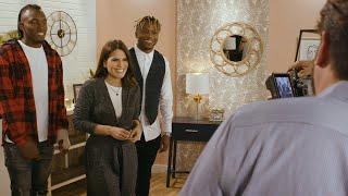 Karina Banda, 6-Time Emmy Winner, Shares Her Growth Story by POPSUGAR Girls' Guide