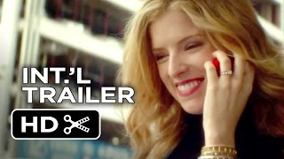 The Last Five Years Official Uk Trailer  1  2015    Anna Kendrick Movie Hd