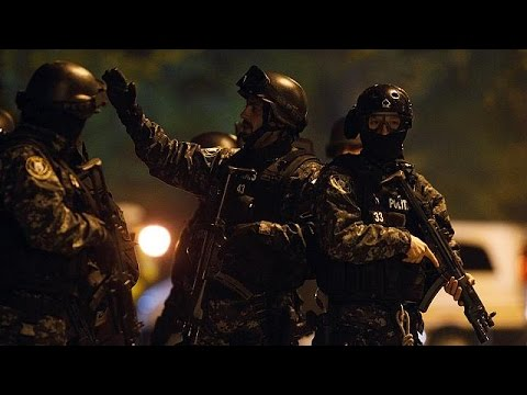 Ισπανία: Συλλήψεις για τζιχαντιστική προπαγάνδα