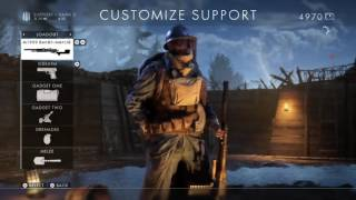Battlefield 1 has a new map, Nivelle Nights! Me and some other members of BLoW Platoon check it out. Nivelle Nights is a large...