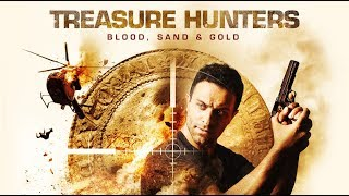 Nonton Treasure Hunters   Blood  Sand And Gold L Trailer Deutsch Hd Film Subtitle Indonesia Streaming Movie Download