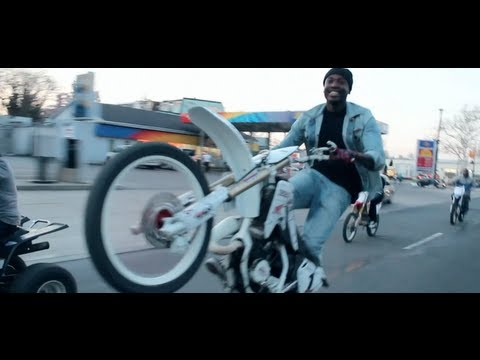 MEEK MILL – BIKE LIFE (PHILADELPHIA)
