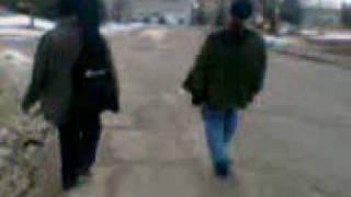the wtf walk