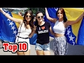 Top 10 Amazing Facts About Bosnia and Herzegovina
